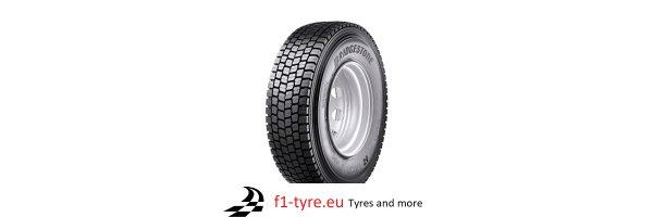 LKW Reifen 335/80 R20