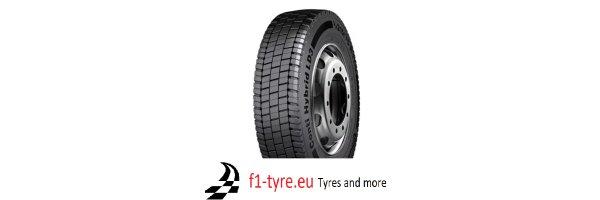 LLKW Reifen 19.5 Zoll