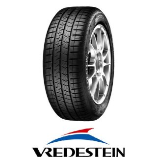 185/65 R14 86T Vredestein Quatrac 5