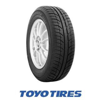 185/65 R14 86T Toyo Snowprox S 943