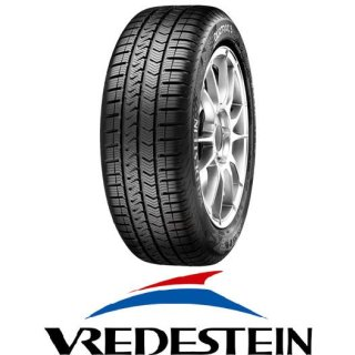 185/70 R13 86T Vredestein Quatrac 5