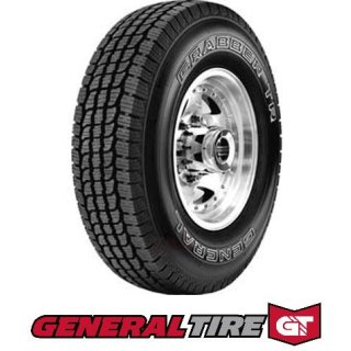 General Tire Grabber TR 205/70 R15 96T