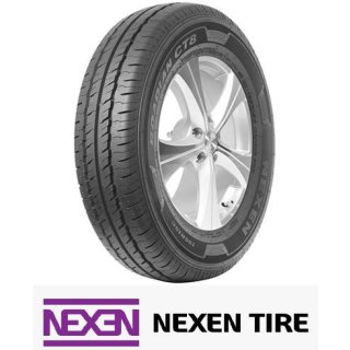 205 R14C 109T Nexen Roadian CT8