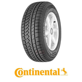 215/60 R17 96H Continental 4x4 WinterContact * FR
