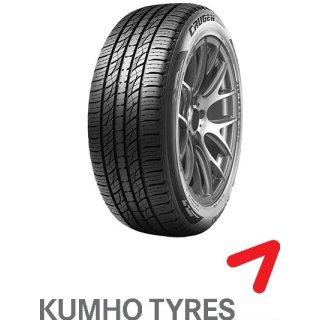 215/60 R17 100V Kumho Crugen Premium KL33 XL