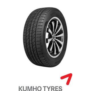 225/55 R19 99H Kumho Crugen Premium KL33