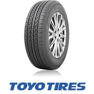 225/60 R18 100H Toyo Open Country U/T