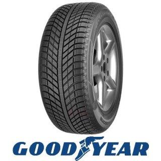 Goodyear Vector 4Seasons SUV XL FP 235/55 R17 103H