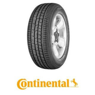 235/55 R19 101H Continental CrossContact LX Sport BSW
