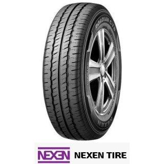 235/65 R16C 115R Nexen Roadian CT8