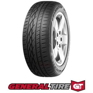 General Tire Grabber GT FR 235/70 R16 106H