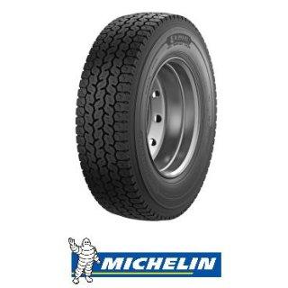 235/75 R17.5 132/130M Michelin X Multi D
