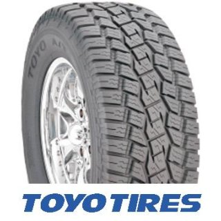 245/65 R17 111H Toyo Open Country A/T+ XL