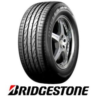 255/45 R20 101W Bridgestone Dueler H/P Sport MO RFT XL
