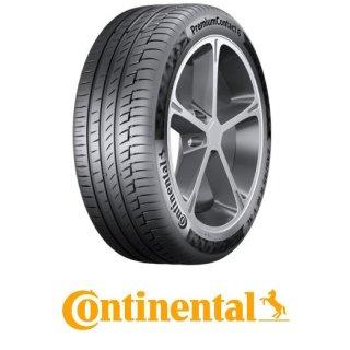 255/55 R19 111V Continental PremiumContact 6 XL FR