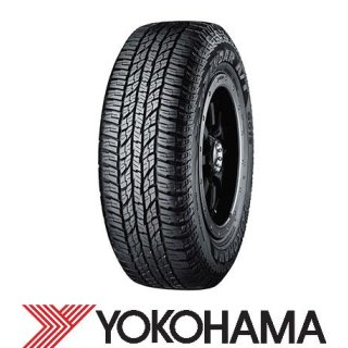 255/65 R17 114H Yokohama Geolandar A/T (G015)