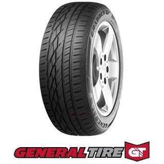 General Tire Grabber GT FR 265/70 R16 112H