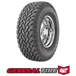 General Tire Grabber AT2 LT 265/75 R16 121R
