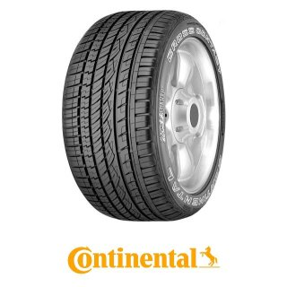 275/50 R20 109W Continental CrossContact MO UHP ML