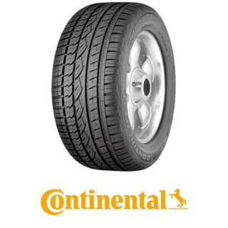 295/40 R20 110Y Continental CrossContact XL RO1 UHP FR