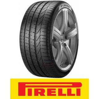 295/40 R20 110Y Pirelli P Zero XL MGT