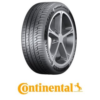 205/45 R16 83W Continental PremiumContact 6 FR