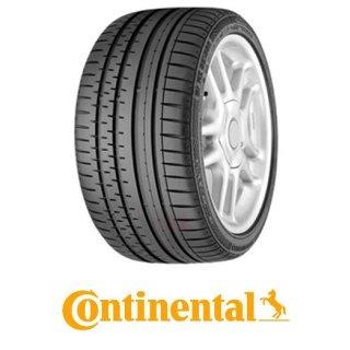 205/55 R16 91V Continental SportContact 2 AO ML FR