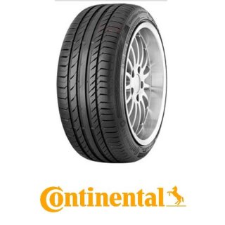 225/45 R17 91Y Continental SportContact 5 AO FR