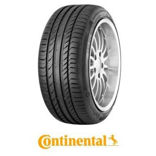 225/45 R18 95Y Continental SportContact 5 MO XL FR