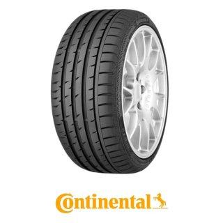 265/35 R18 97Y Continental SportContact 3 MO FR XL