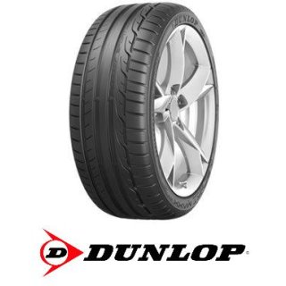 Dunlop Sport Maxx RT MFS 205/55 R16 91Y