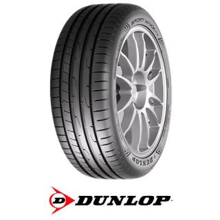 Dunlop Sport Maxx RT 2 XL MFS 225/50 ZR17 98Y