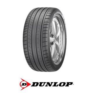 Dunlop SP Sport Maxx GT* ROF MFS 245/40 R19 94Y