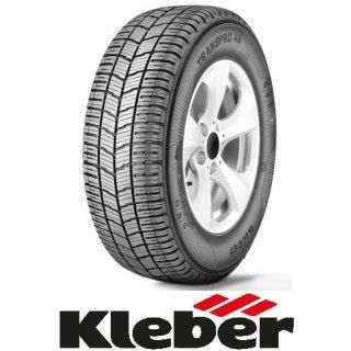 195/70 R15C 104R Kleber Transpro 4S