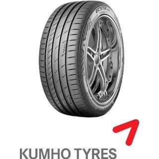 235/45 R17 97Y Kumho Ecsta PS71 XL