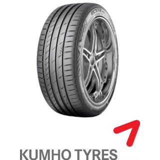 245/40 R20 99Y Kumho Ecsta PS71 XL