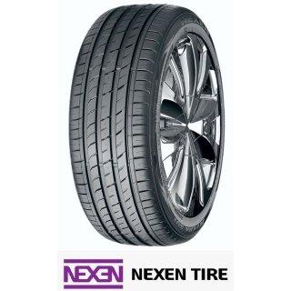 245/30 R20 90Y Nexen N Fera SU1 XL