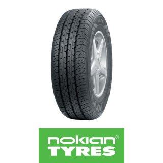 225/70 R15C 112S Nokian cLine VAN