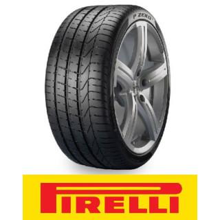255/30 R20 92Y Pirelli P Zero XL RO1