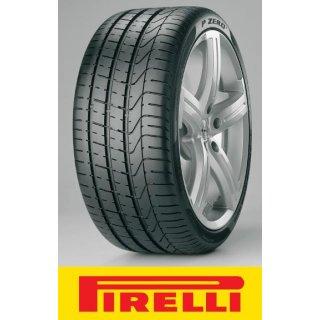 255/50 R20 109W Pirelli P Zero XL J LR