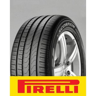 255/55 R19 111Y Pirelli Scorpion Verde XL AO