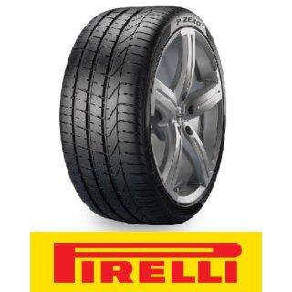 295/30 R19 100Y Pirelli P Zero N2