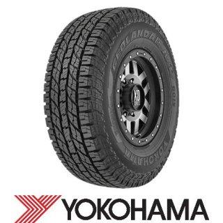 265/65 R18 114H Yokohama Geolandar A/T (G015) RBL