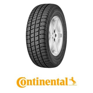 235/65 R16C 115R Continental VancoFourSeason 2