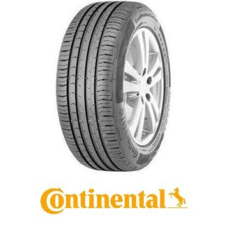 215/55 R17 94W Continental PremiumContact 5 ContiSeal
