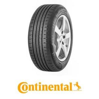 185/60 R15 84H Continental EcoContact 5 AO