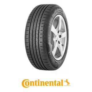 185/65 R15 88T Continental EcoContact 5