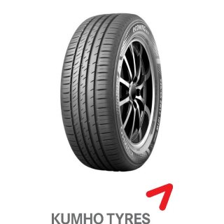 195/60 R15 88H Kumho Ecowing ES31