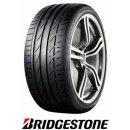 205/50 R17 89W Bridgestone Potenza S 001* RFT