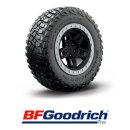 265/70 R17 121Q BF Goodrich Mud Terrain T/A KM3 LRE